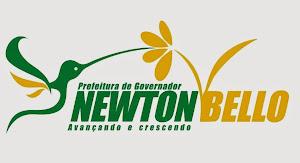 Clique na imagem e Acesse o Site da Prefeitura de Gov.Newton Bello