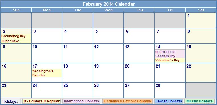 february 2014 - photo #15