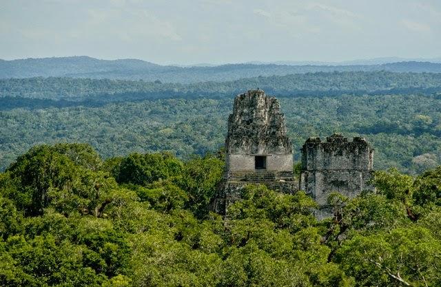 85. Tikal (Flores, Guatemala)