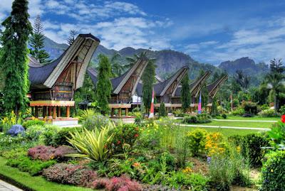 Wisata Toraja