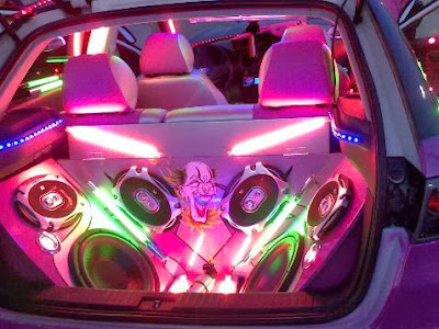 Coches de Color Rosa, pinks cars, hello kitty cars