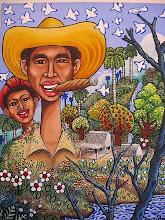 Hermoso cuadro cubano