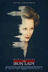 La dama de hierro (2011)