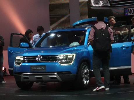 VW Taigun - OtoDetik
