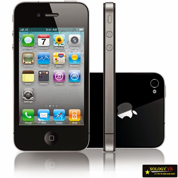IPhone 4 cũ