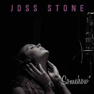 Joss Stone - Somehow Lyrics
