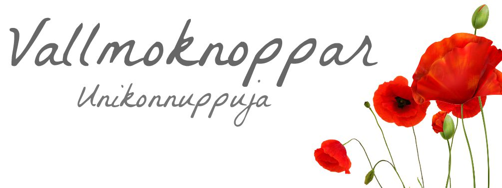 Vallmo Knoppar