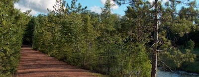 Three new trails open to hikers, bikers in Wisconsin
