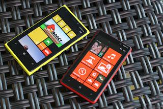 Harga dan Spesifikasi HTC 8X