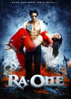 >Assistir Filme Ra.One Online Dublado 2012