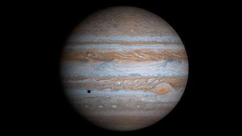 Jupiter-planeta