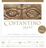Anniversario dell'Editto di Costantino.