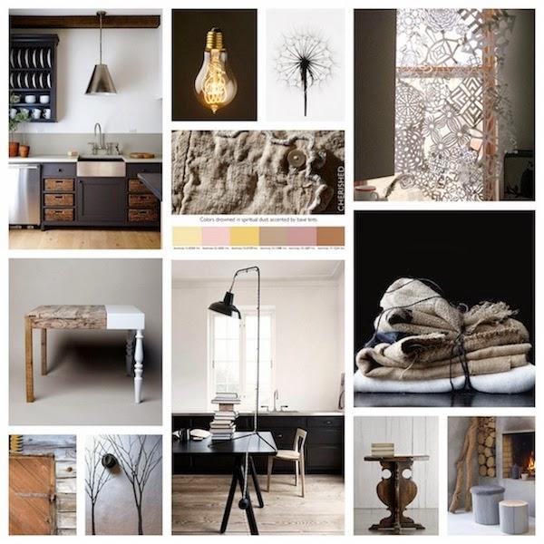 Wabi sabi scandinavia design art and diy for Interior design kurs