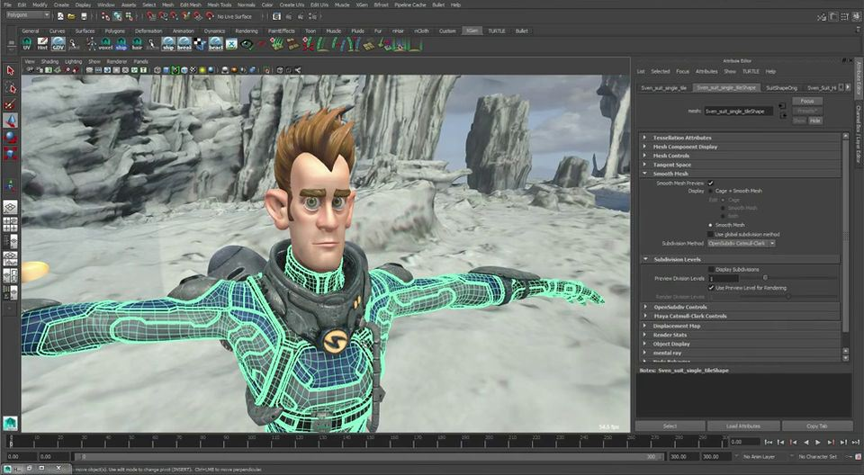 autodesk maya 2015 crack free download