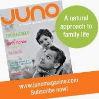 Natural Parenting Magazine Extraordinaire!