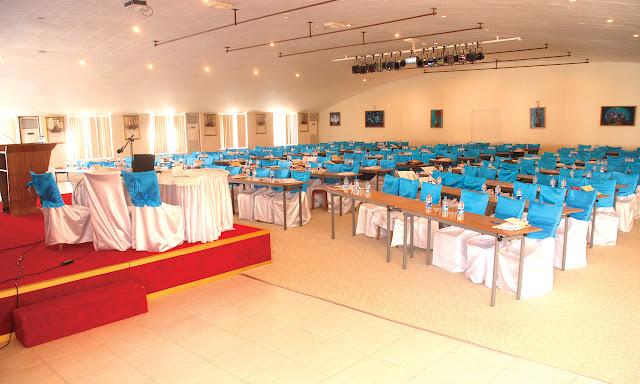 Antalya Daima Resort Hotel Toplantı Salonu