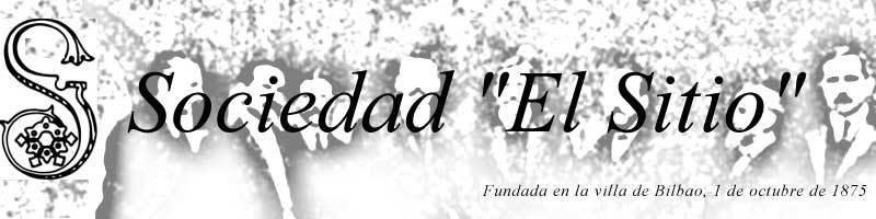 """Sociedad """"El Sitio"""" de Bilbao"""