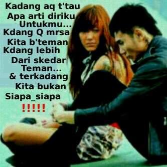 -Gambar Romantis dan Kata-Kata Romantis untuk DP Blackberry Messenger