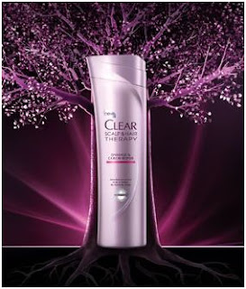CVS: FREE Clear Hair Care Sample (First 50,000)