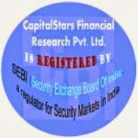 CapitalStars SEBI Registered Company