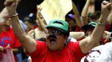 """JPSUV formará """"batallones de milicias juveniles"""""""