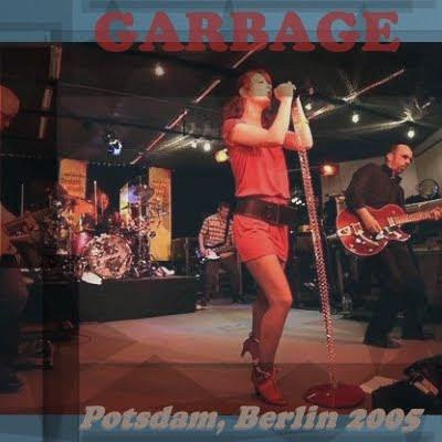 Garbage berlin