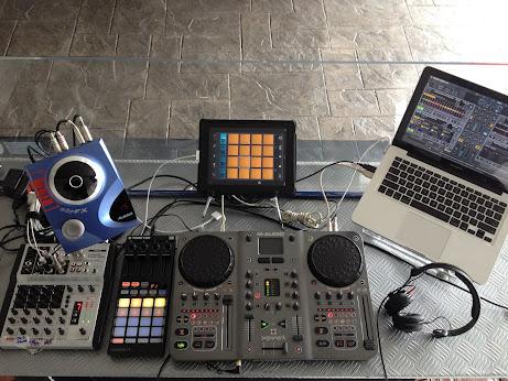 Set-up