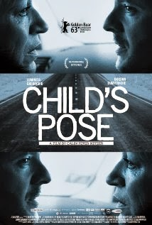 Child's Pose - cartel