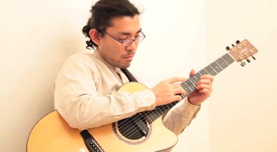 Michael Hedges(マイケル・ヘッジス)のソロギター曲
