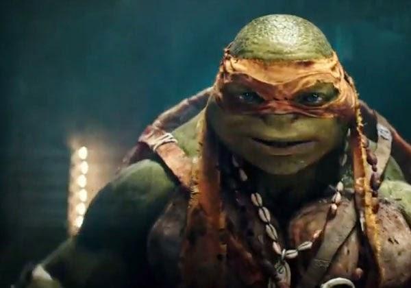 trailer tartarugas ninja