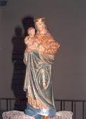 imatge de la Mare de Déu del Socors