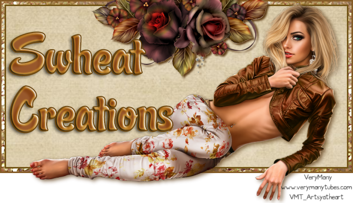Swheat Creations Tutorials