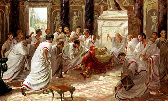 Et Tu Brute Julius Caesar