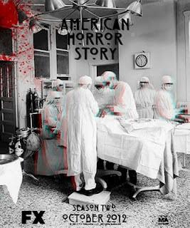 Assistir American Horror Story 2ª Temporada Online Dublado e Legendado