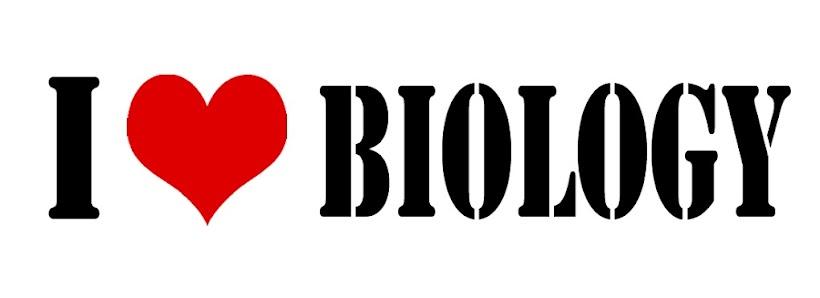 I ❤ Biology
