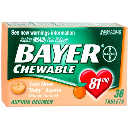 bayer co baby aspirin case essay