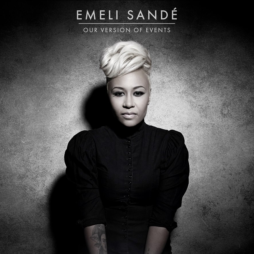 Emeli Sandé - Clown lyrics