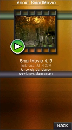 Smart Movie Player
