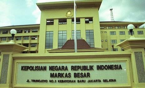 Lowongan Kerja Resmi Kepolisian Negara Indonesia Tahun 2015