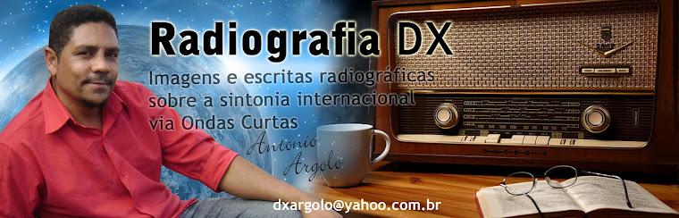 Rádio Grafia