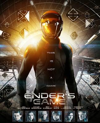 Enders Game 2013 450mb Tsrip English