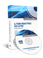 Il piano industriale per le PMI. Software. CD-ROM