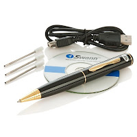 Ballpoint Pen Video Recorder3