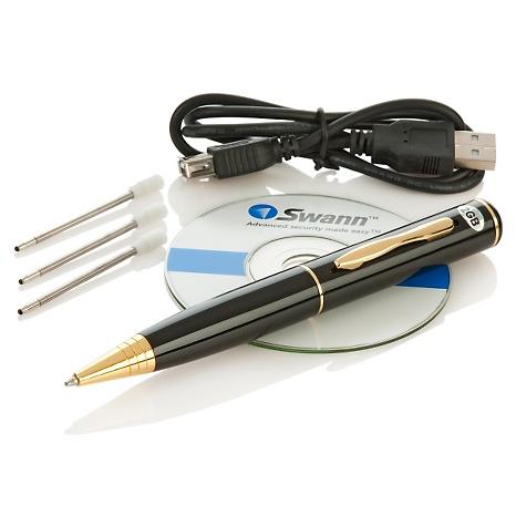 Ballpoint Pen Video Recorder3