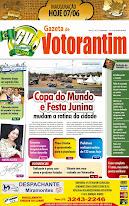 Leia a Gazeta de Votorantim na íntegra!