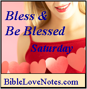 Bible Love Notes