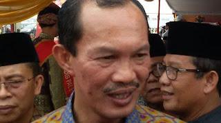 Walikota Palembang: Tak Ada Izin, Gojek Ilegal