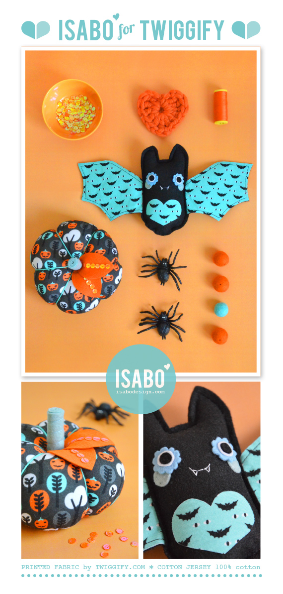 isabo-diy-halloween-bat-pumpkin-felt-fabric-twiggify