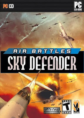 Air Battles Sky Defender Free Download