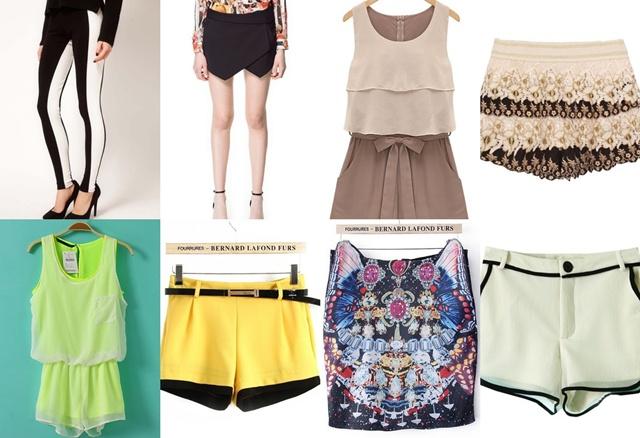 2013 pants trend